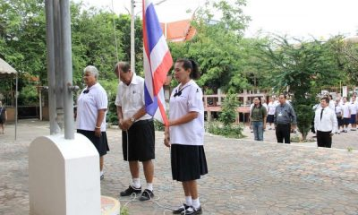 The 'sweet generation' head back to school in Hua Hin   The Thaiger