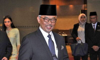 Malaysia choses new sultan, will be elected king January 24 | The Thaiger