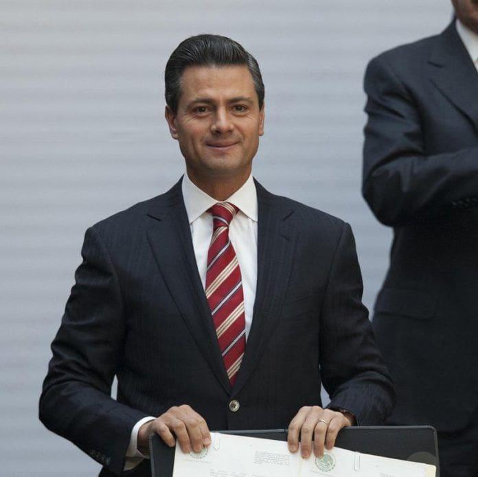 อดีตผู้นำเม็กซิโก ถูกซัดทอด รับสินบนพ่อค้ายาเสพติด 3.1 พันล้านบาท | News by The Thaiger