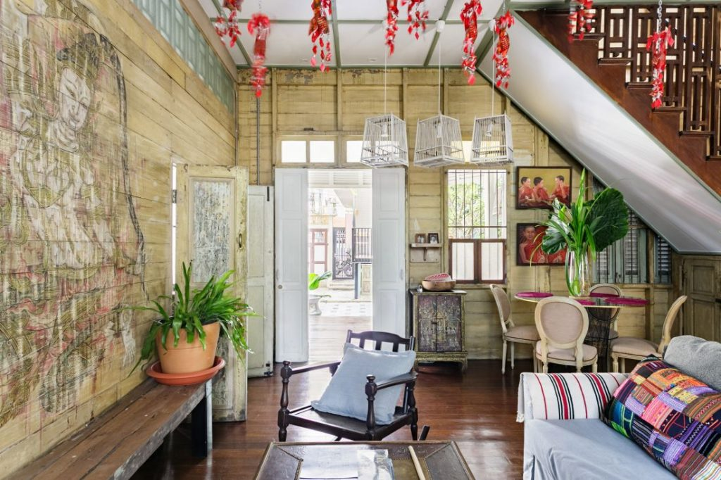 Experience the creative vibe during Bangkok Design Week with Airbnb | News by Thaiger