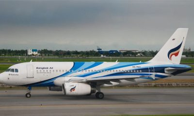 Bangkok Airways celebrates the arrival of its 40th aircraft | The Thaiger