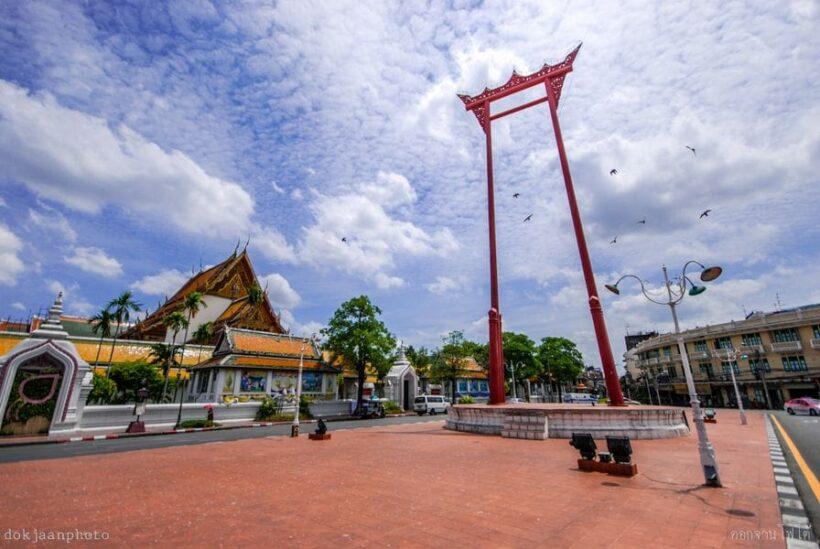 อากาศไทยวันนี้ - กรุงเทพฯ มีฝน บนดอยหนาวจัด คลื่นซัดสูงทะเลใต้ | News by The Thaiger
