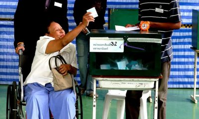 Thai Interior Affairs ministry confirms memo 'halting election preparations' is genuine | The Thaiger