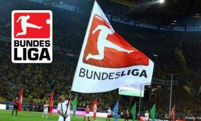 บุนเดสลีกา เยอรมัน – ดอร์ทมุนต์รั้งจ่าฝูง ห่างแชมป์เก่า บาเยิร์น 6 แต้ม | The Thaiger