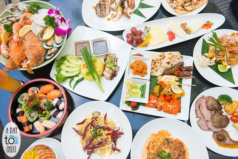 Phuket's Top 10 Brunches | News by Thaiger