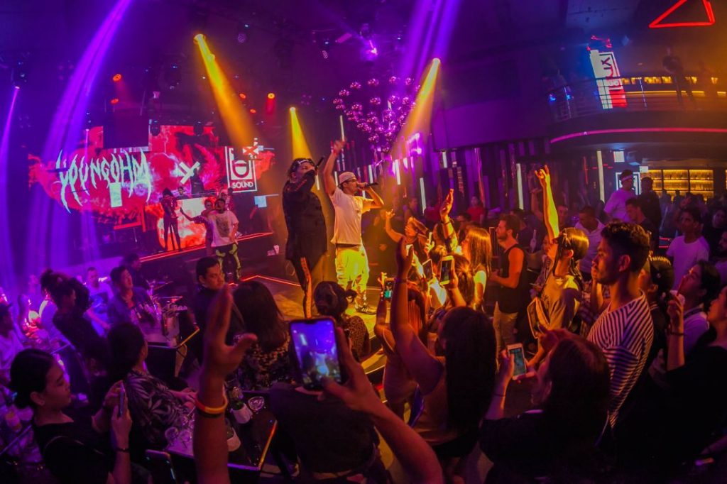 International Hip Hop sensation at Sugar Club Phuket | News by The Thaiger