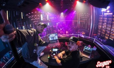 International Hip Hop sensation at Sugar Club Phuket | The Thaiger