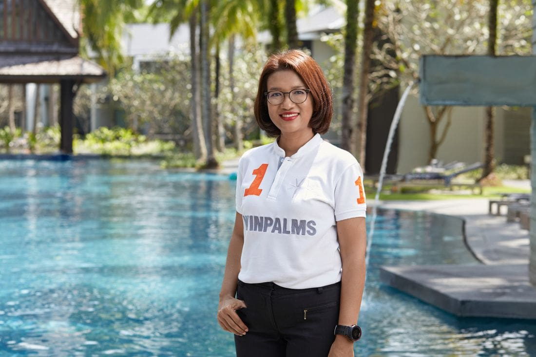 Twinpalms Hotels & Resorts appoint new director of sales & revenue | The Thaiger