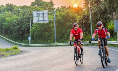 Bike ride to the top of Mt Everest – Raising money for Phuket Has Been Good To Us | The Thaiger