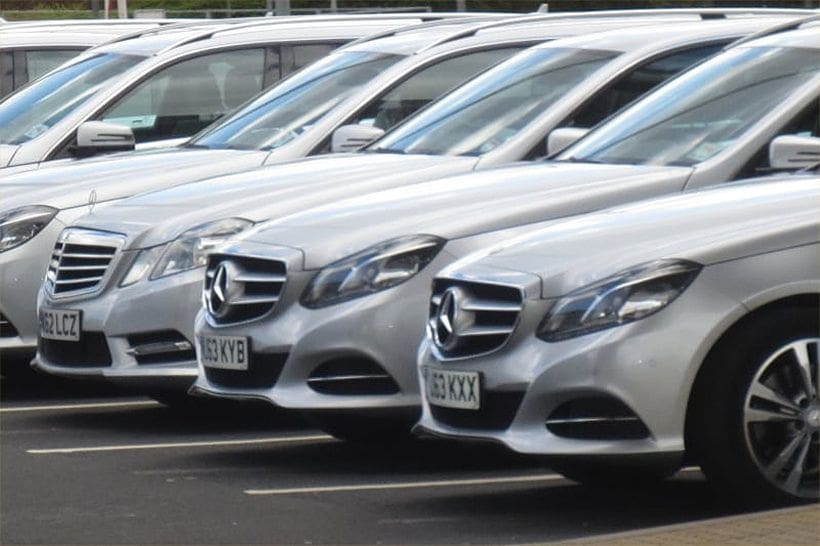 No sign of elections, but election officials want 22 million baht of new cars | The Thaiger