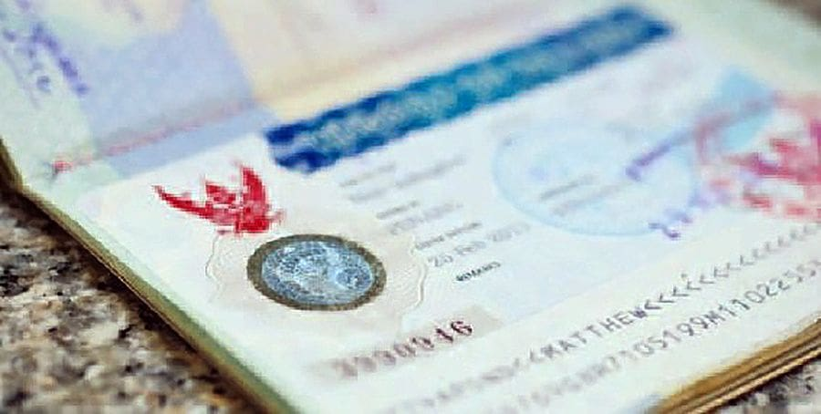 Immigration officers asked to show leniency to foreigners applying for retirement & marriage visas | The Thaiger