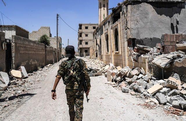 โลกสลด แม่ชาวซีเรียจุดไฟเผาตัวเองและลูก หนีภาวะอดอยาก | News by The Thaiger