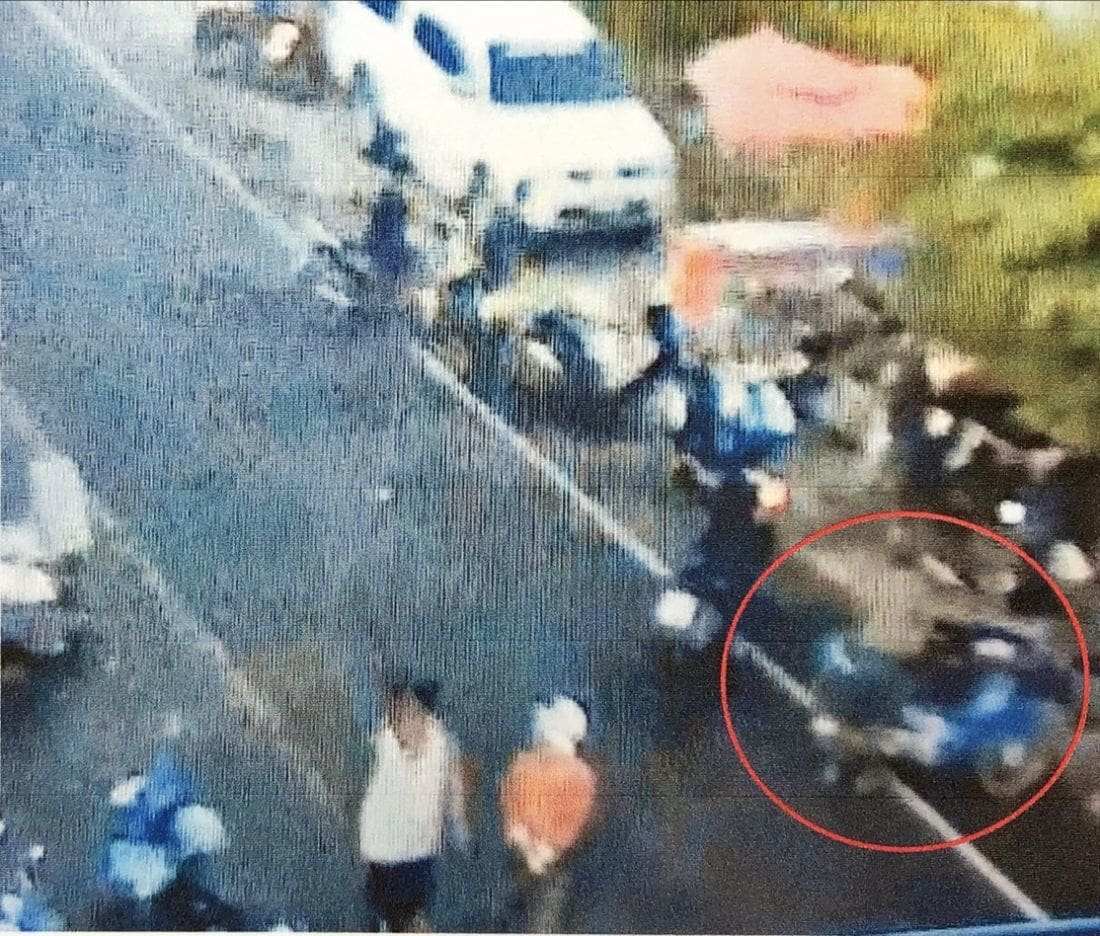 Legal action taken against people who removed beer cans from beer truck accident scene | News by Thaiger