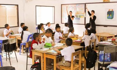 Canadian Embassy to help Thailand recruit English teachers | Thaiger