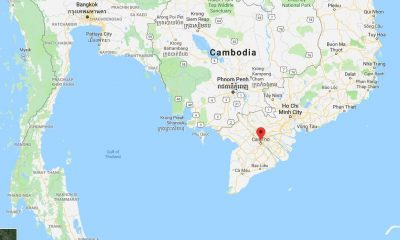 Pabuk: Vietnam Air Services call off flights in southern Vietnam | The Thaiger