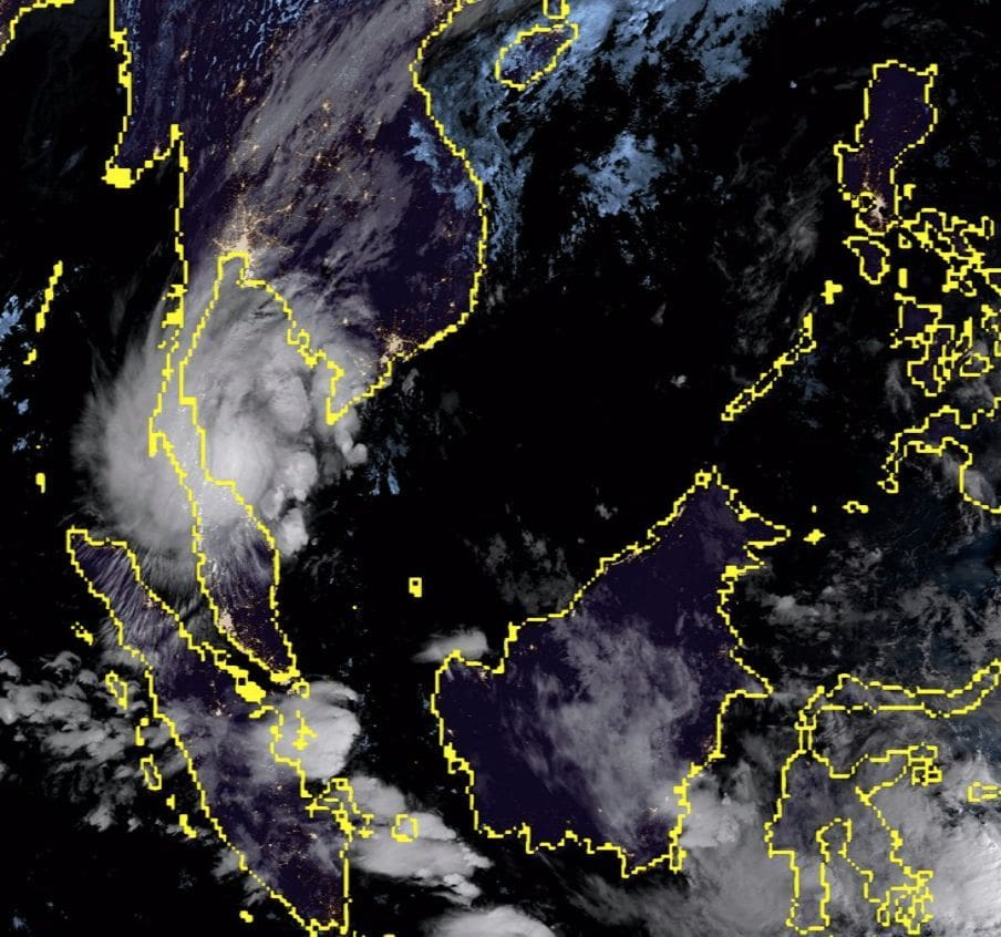Pabuk Storm Watch 2019 | News by The Thaiger