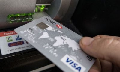 Chinese, Taiwanese, Lao involved in making fake credit cards – Pattaya | The Thaiger