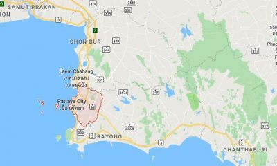 Two Burmese men and a woman questioned over murder in Pattaya | The Thaiger
