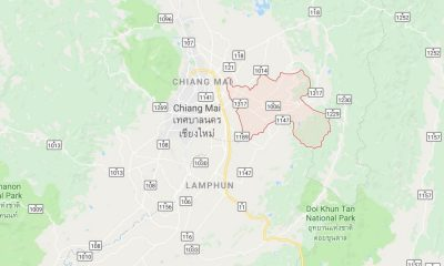 Chiang Mai 71 year old kills 26 year old lover in murder-suicide | The Thaiger