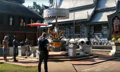 Chiang Mai temple roasted for charging foreigners to enter | The Thaiger