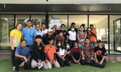 UPDATE: Response to Rabies zone in Chalong | The Thaiger