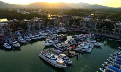Thailand's marine industry unites around single yacht show | The Thaiger