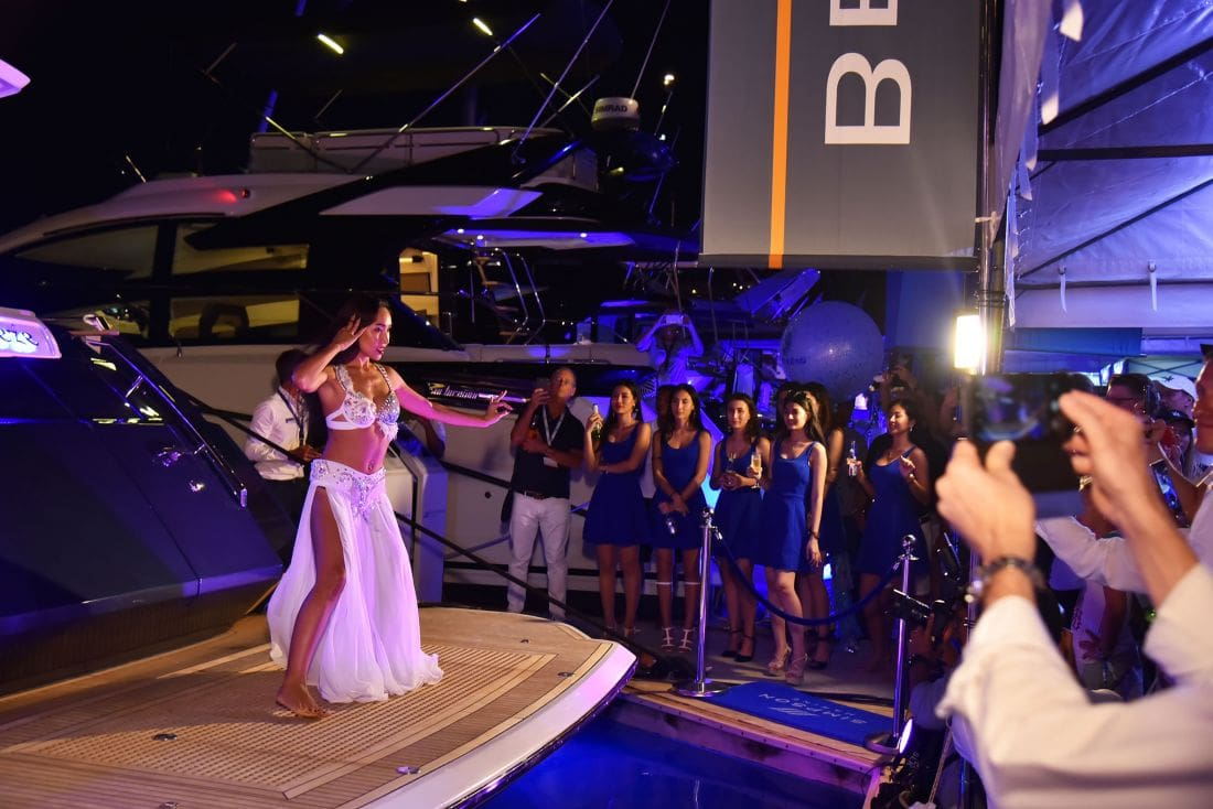 Thailand's marine industry unites around single yacht show | News by The Thaiger