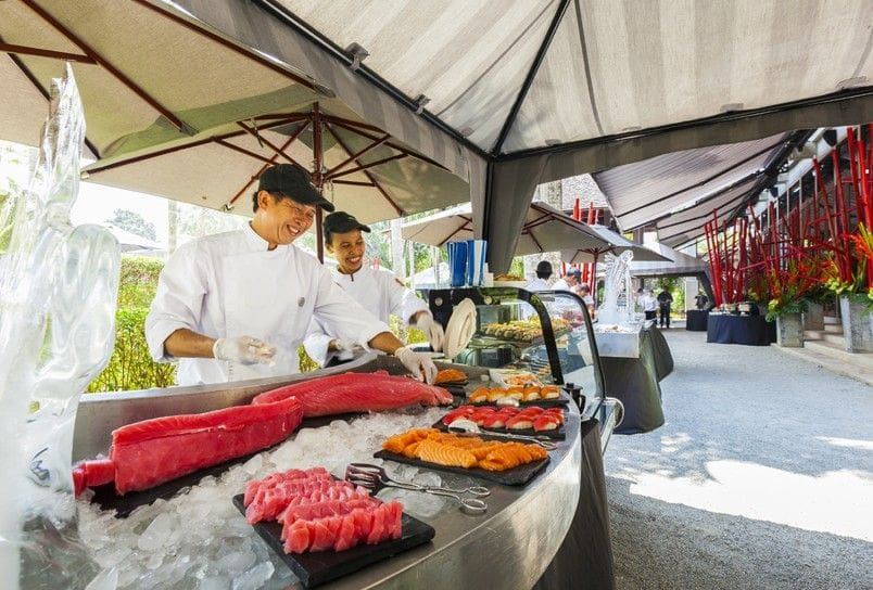 Phuket's Top 10 Brunches | News by The Thaiger