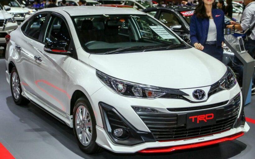 ยานยนต์ - ECO Car ที่เหมาะจะเป็นรถคันแรงของคุณ | News by The Thaiger