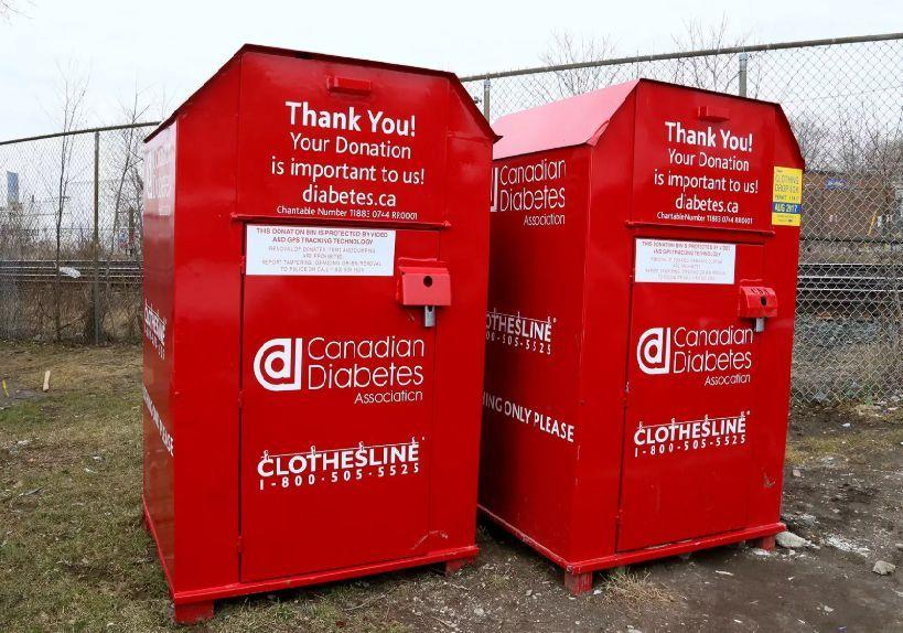 ตู้กินคน! หญิงแคนาดาถูกตู้บริจาคเสื้อผ้าหนีบดับ เซ่นศพที่ 8 ในรอบ 3 ปี | News by The Thaiger