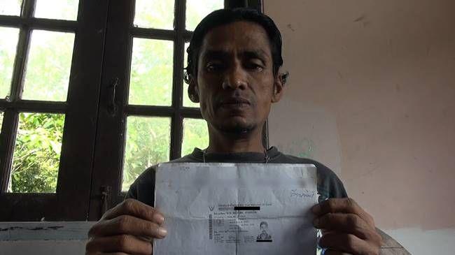 หนุ่มวัย 41 งง โรงพยาบาลแจ้งตัวเองเสียชีวิต คาดโดนสวมบัตรประชาชน | The Thaiger
