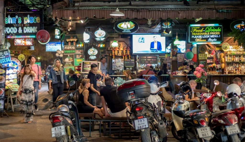 Chiang Mai: The good, bad and ugly | News by Thaiger