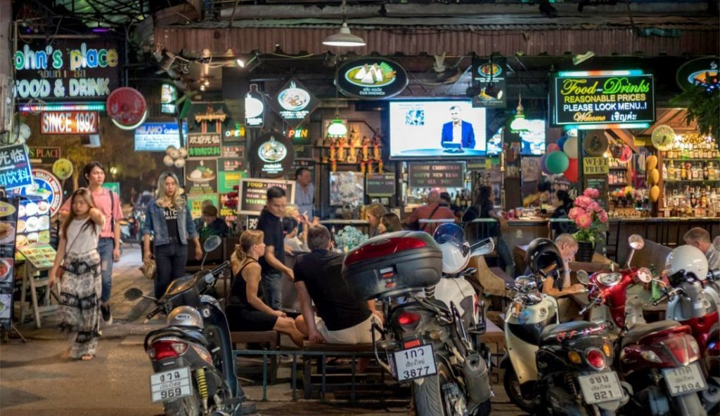 Chiang Mai: The good, bad and ugly | News by The Thaiger