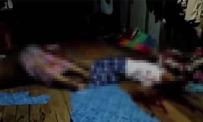 คนร้ายบุกยิง ว่าที่ส.ส.พรรคดังพร้อมภรรยา คาบ้านพักที่ยะลา | News by The Thaiger