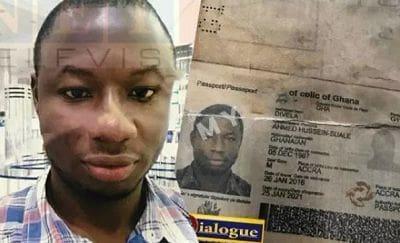 นักข่าวกาน่า เปิดโปงคอรัปชั่นวงการฟุตบอลแอฟริกา ถูกยิงตายข้างถนน   The Thaiger