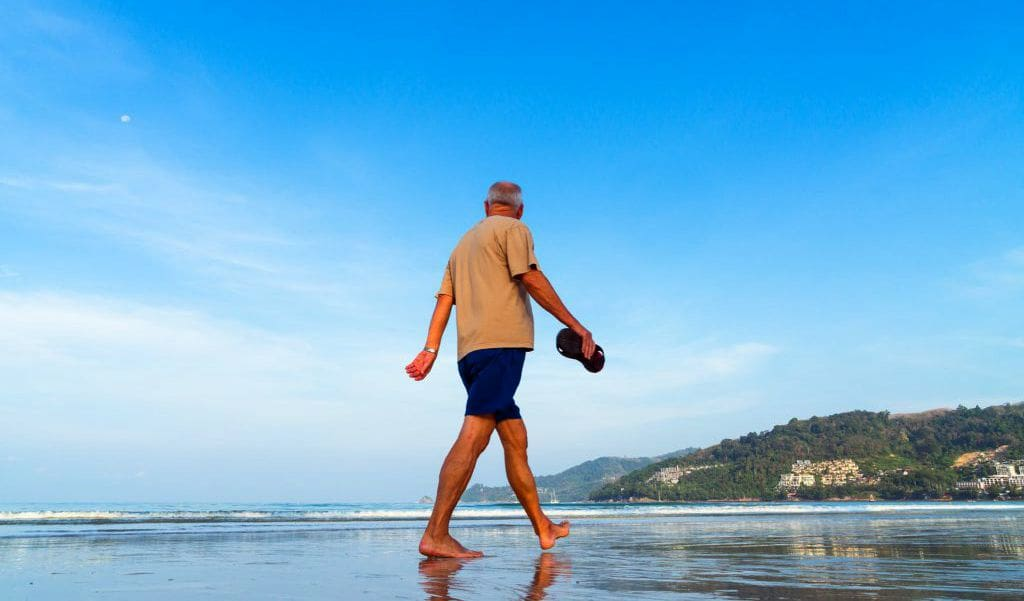 Thailand named in top ten places in the world to retire | The Thaiger