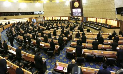 NLA poised to pass 100 laws before the next election   The Thaiger