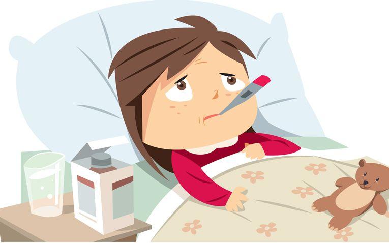 สุขภาพ : ตัวรุม ๆ เหมือนจะเป็นไข้ กินยากันไว้ก่อน ช่วยได้? | News by The Thaiger