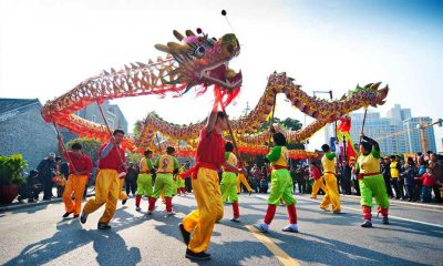 Exemption of visa on arrival fees to boost Chinese New Year | The Thaiger