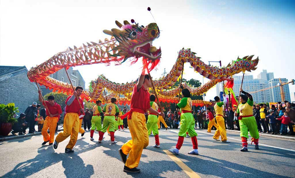 Exemption of visa on arrival fees toboostChineseNewYear | The Thaiger