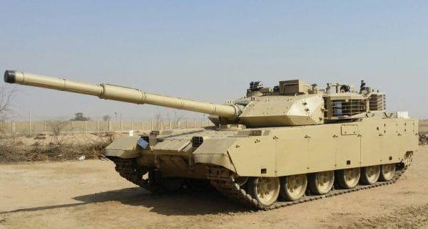 กองทัพบก เตรียมซื้อรถถังจีนเพิ่ม งบประมาณ 2.3 พันล้านบาท | The Thaiger