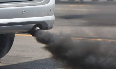 Bangkok smog: Police on the lookout for dirty exhaust from vehicles | The Thaiger
