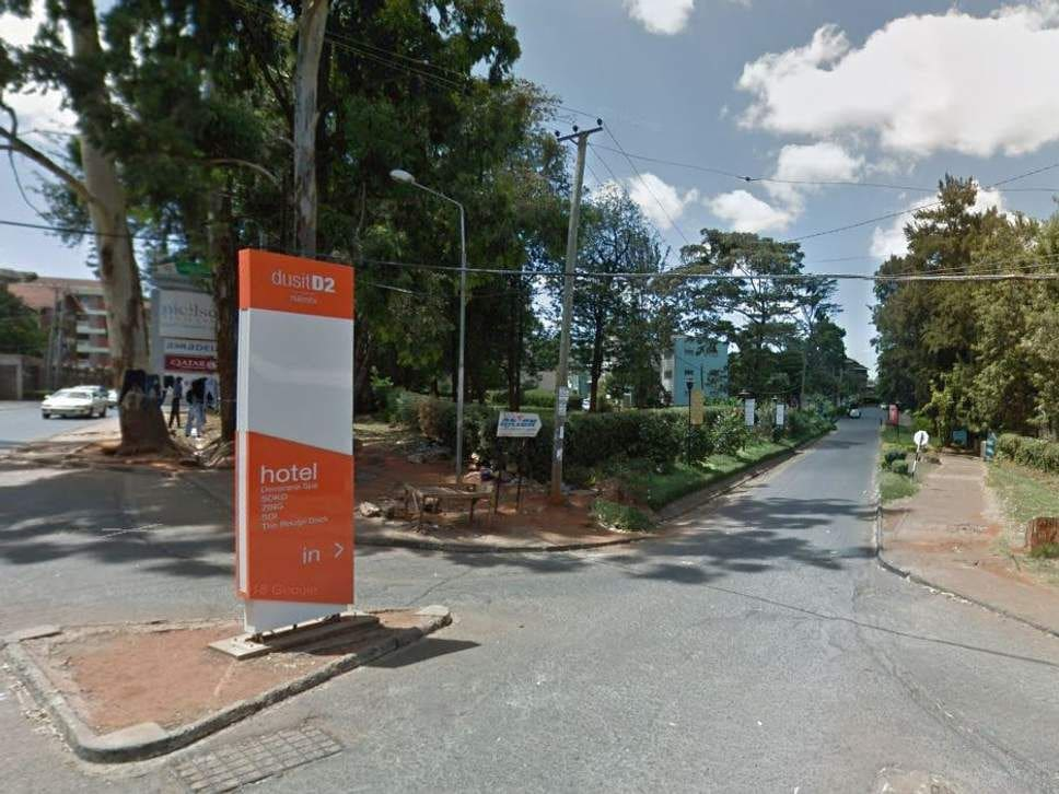 Thai-owned Dusit D2 Hotel under fire in Nairobi   The Thaiger