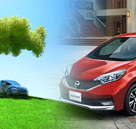 ยานยนต์ – ECO Car ที่เหมาะจะเป็นรถคันแรงของคุณ | The Thaiger