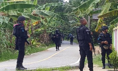 Southern insurgents gun down four Pattani defence volunteers   The Thaiger