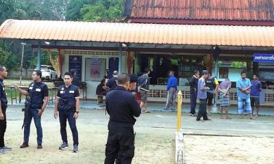 Human Rights Watch condemn Narathiwat temple murders as a war crime | The Thaiger