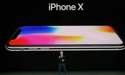 ยอดขายไอโฟนตกต่ำในรอบ 15 ปี เพียง 4 เดือน เงินผู้ถือหุ้นหดเกือบ 1.2 ล้านล้าน | The Thaiger