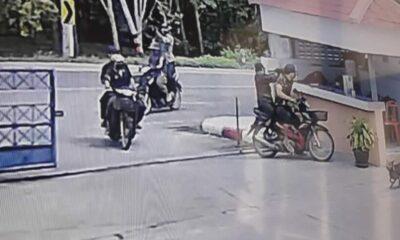 Policeman murdered in brazen Pattani 'drive by' | The Thaiger