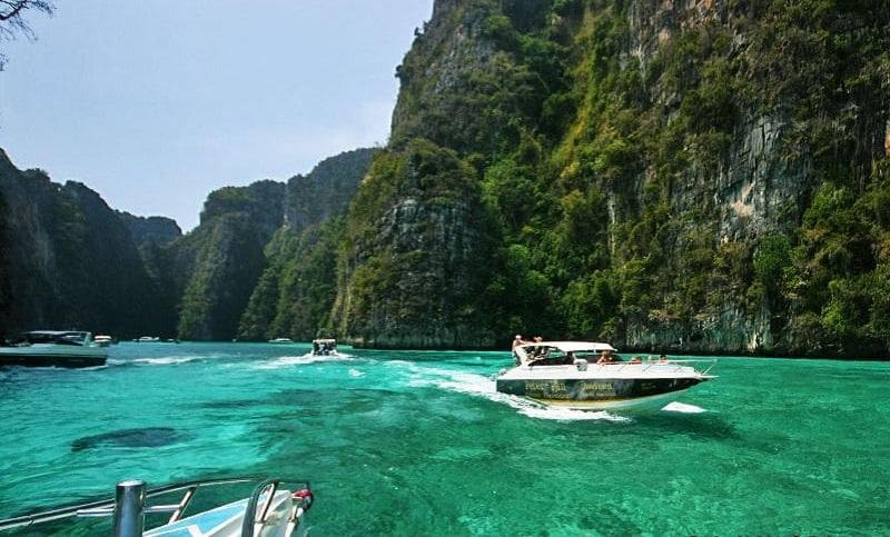 Tour boats can return to the islands | The Thaiger