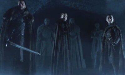 สิ้นสุดการรอคอย ตัวอย่าง Game of Thrones ซีซั่น 8 ซับไทย | The Thaiger